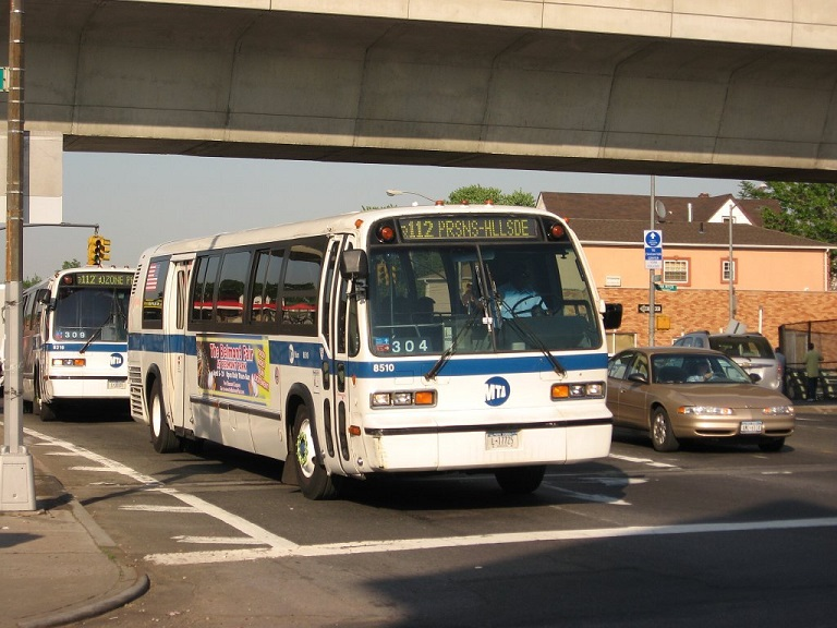Bus Commuter Service From Long Island To Nyc